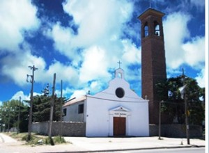San Rafael Parish