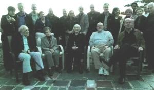 Missionary Oblate Partners, Novitiate, Godfrey, Illinois Saturday, October 11, 2014