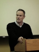 Artie Pingolt. Jr., President, Missionary Oblate Partnership