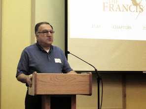 Father Tom Rosica. CSB and The Francis Effect